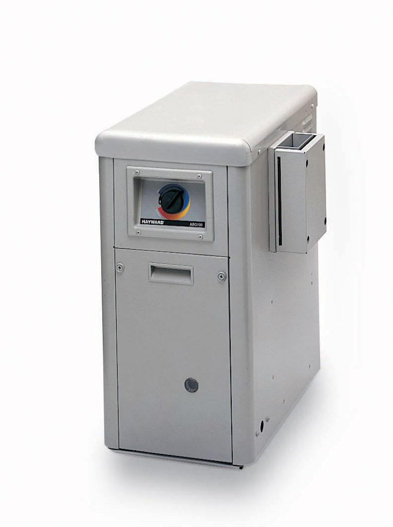 Hayward H100ID1 H-Series Low NOx 100,000 BTU