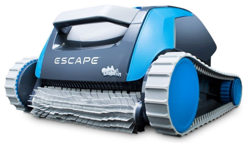 Best Robotic Pool Cleaners Review 2018 Buying Guide